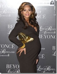Beyonce-gives-birth-Blue-Ivy photo