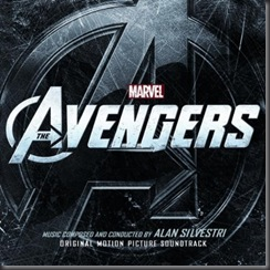 Avengers Assemble_Original Motion Picture